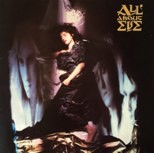 All About Eve - All About Eve (LP) (VG/VG) (2)